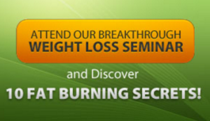 Weight Loss Seminar, LipoLaser of San Antonio Wellness & Weight Loss Center