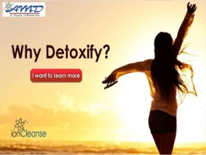 IonCleanse® Foot Detox system is an easy and effective way to enjoy the many benefits of detoxification.